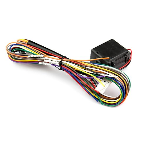 Видеоинтерфейс для Porsche Cayenne, Panamera c головным устройством PCM 3.1 Превью 8
