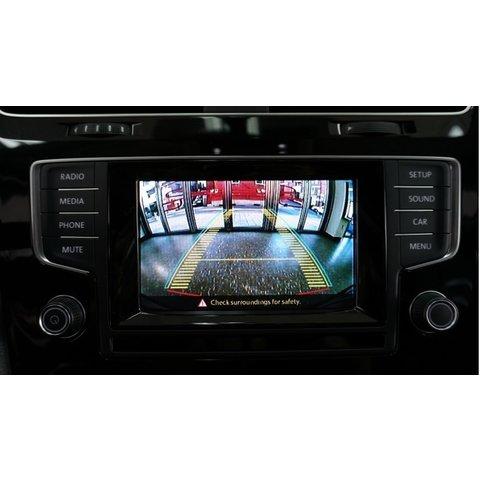 Навигационная система для Volkswagen Превью 3