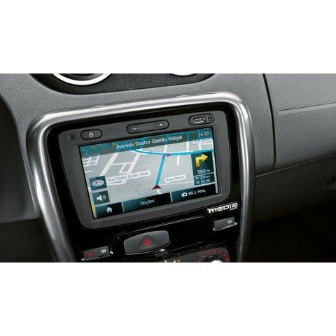 Кабель для подключения камеры к монитору Renault /Dacia / Opel MediaNav Превью 5