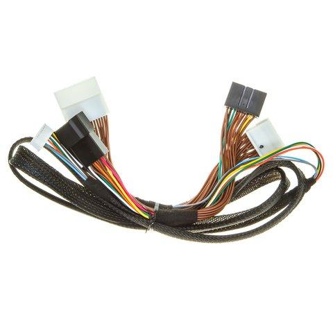 Відеоінтерфейс з HDMI для автомобілів Mazda 2014– р.в. з системою MZD Connect Прев'ю 3