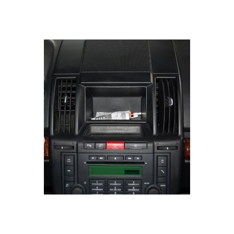 """7"""" Car TFT LCD Touch Screen Monitor for Land Rover Freelander 2 Preview 1"""