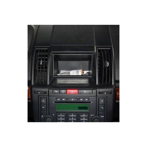 Pantalla táctil para Land Rover Freelander 2 Vista previa  1