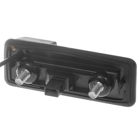 Cámara de visión trasera para Skoda Octavia modelos 2010-2013 Vista previa  4