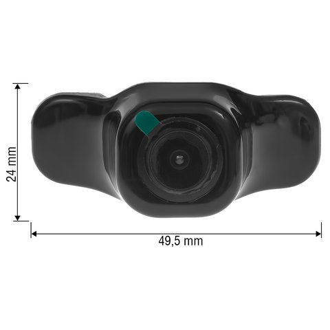 Front View Camera for Toyota Crown 2015-2018 YM Preview 1