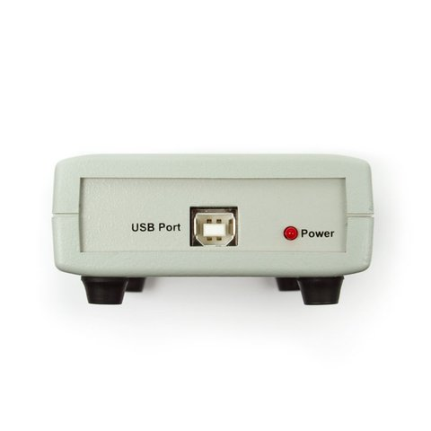 Логический анализатор Leaptronix PLA-1016