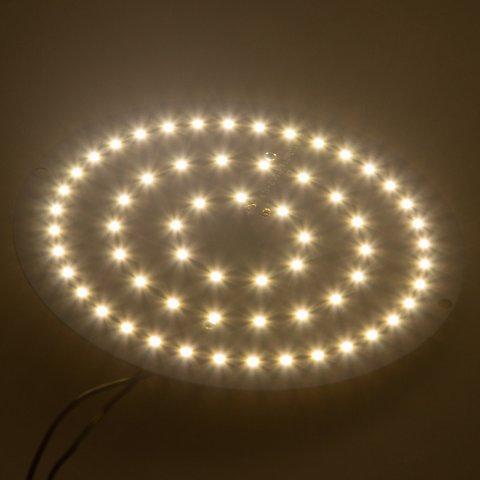 Модуль зі світлодіодами, круглий 12 Вт 1300 лм (NW) 4000-4500 K 150 мм Прев'ю 1
