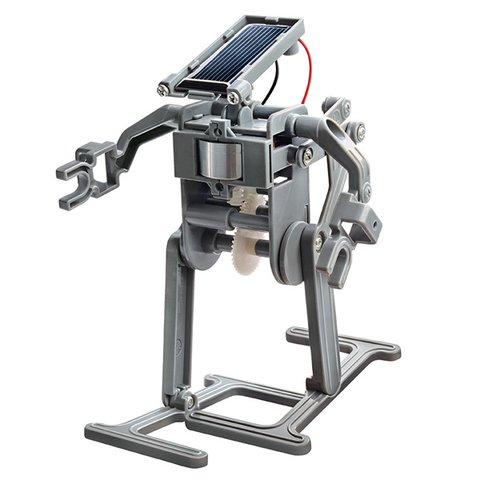 STEAM-конструктор 4M Робот на сонячній батареї - Перегляд 2