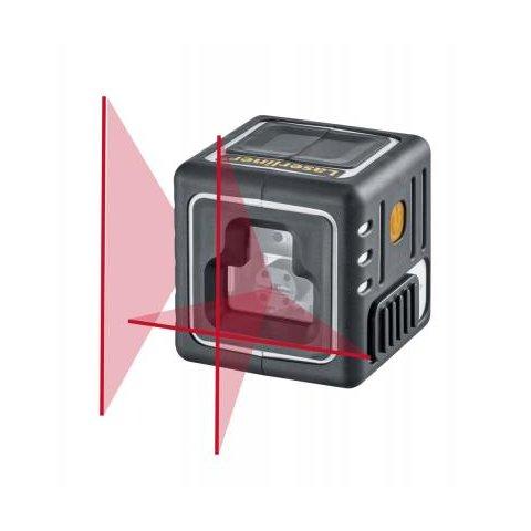 Лазерний рівень Laserliner CompactCube-Laser 3 Прев'ю 1