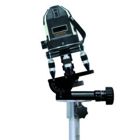 Лазерний рівень Laserliner CombiCross-Laser 5 DLD Прев'ю 1