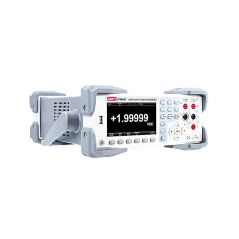 Цифровий мультиметр UNI-T UT8805E Прев'ю 2