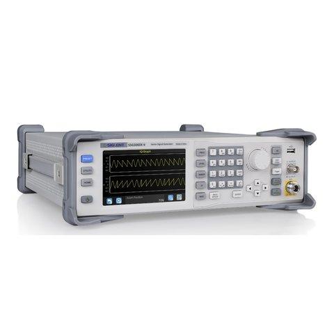 Генератор сигналів SIGLENT SSG5060X-V Прев'ю 1
