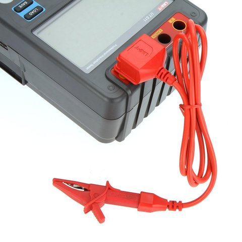 Insulation Tester UNI-T UT511 Preview 3