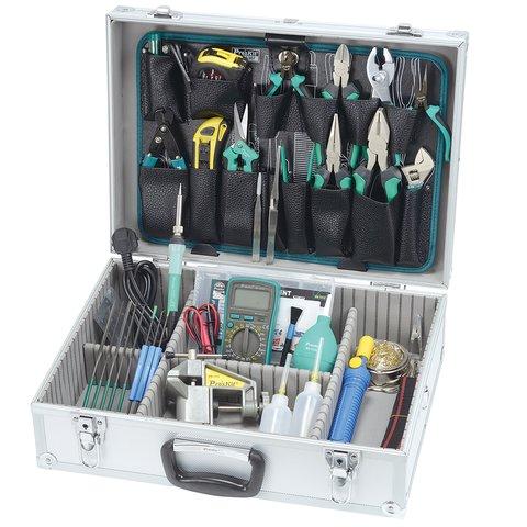 Professional Tool Kit Pro'sKit PK-15307BM Preview 3