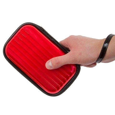 Portable Hard Shell Case Pro'sKit ST-38A