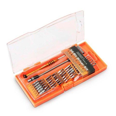 74 in 1 Mobile Phone and Tablet Repair Tool Kit Jakemy JM-P02 Preview 2